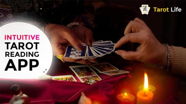Free Tarot Card Reading App for Android & iOS | Tarot Life