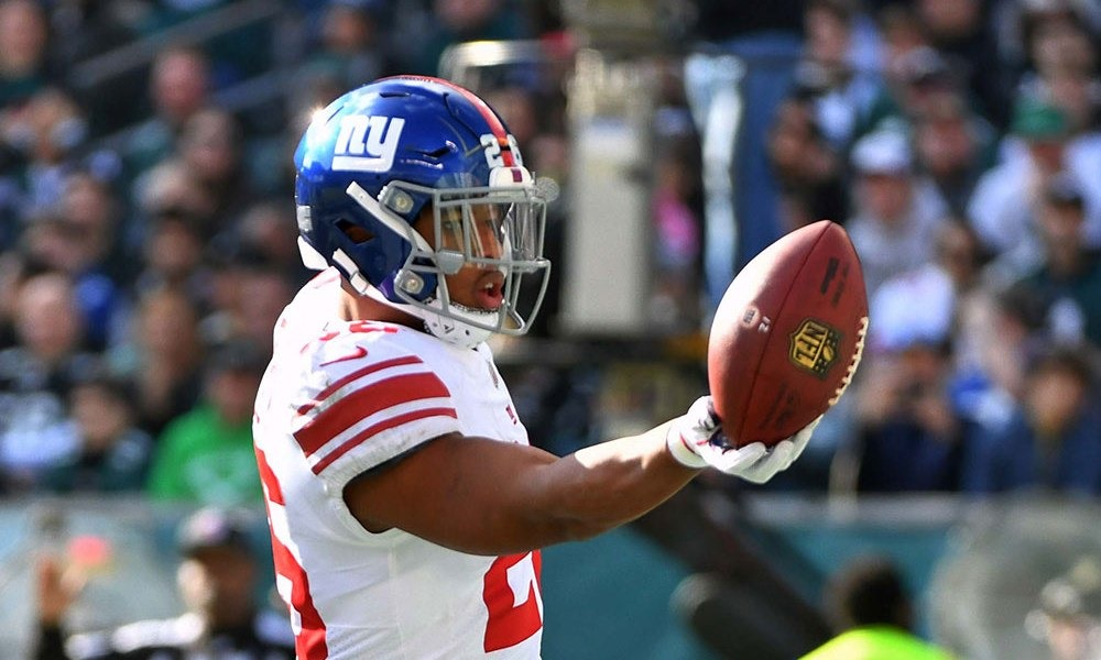 Fantasy Football: 2019 Running Back Rankings and Tiers