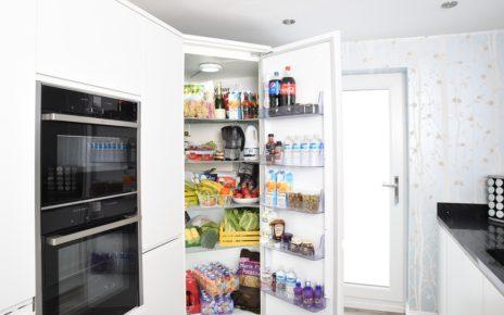 Double Your Refrigerator Storage Capacity
