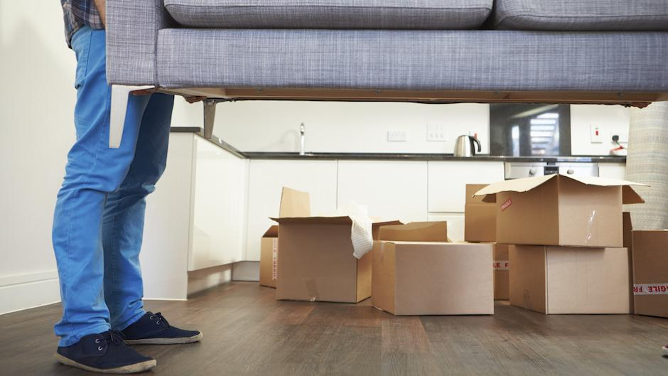 Moving Your Apartment