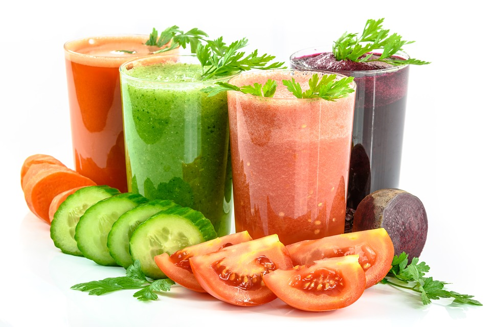 Organic Products Improves Your Gut
