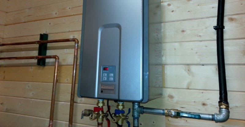 Signs That A Tankless Water Heater Is Right For You
