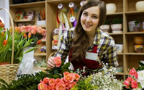 Online Florist vs Local Florists