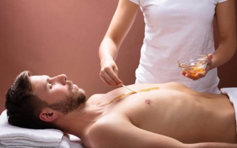 Tips and Tricks for Safe Male Waxing