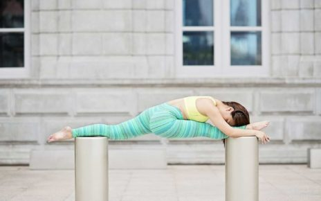 Health Benefits of a Practicing Yoga