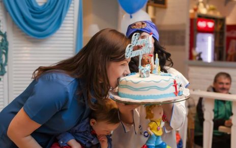 Birthday Party Ideas For All Ages