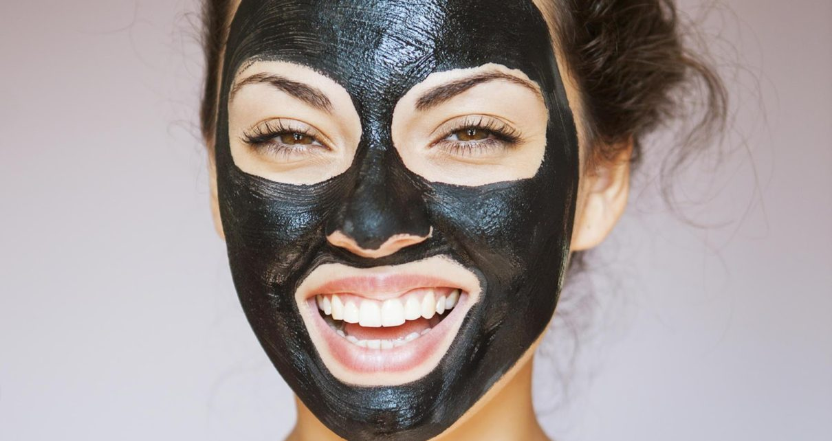 Benefits of using charcoal peel off mask