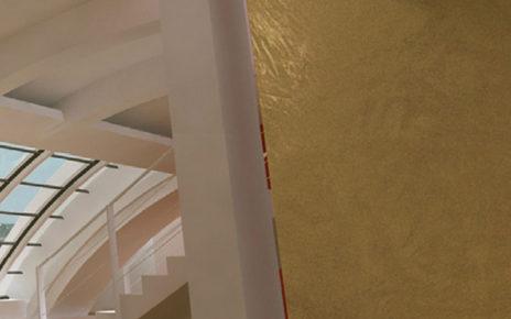 Polished Plaster Finishes