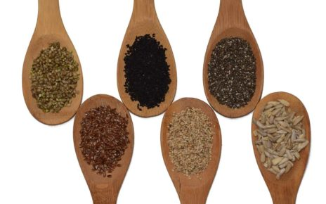 Healthy Seeds To Eat