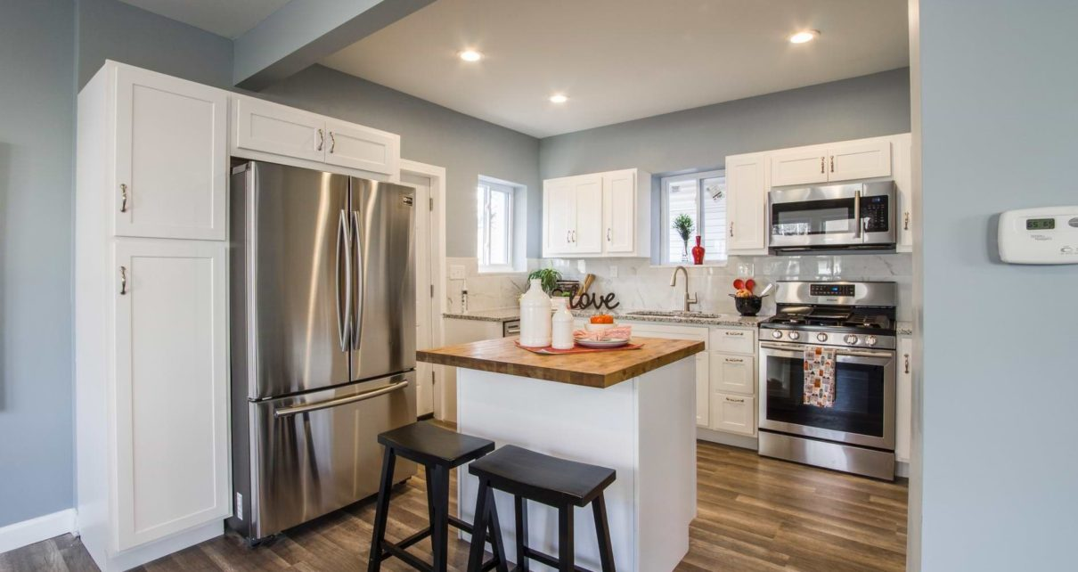 Home Improvement: The Best Smart Kitchen Appliances For 2019 ...