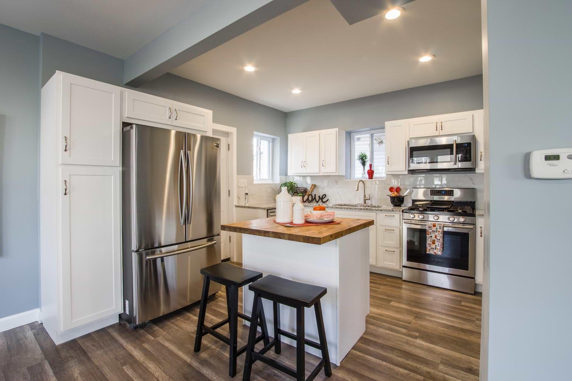 Home Improvement: The Best Smart Kitchen Appliances For ...