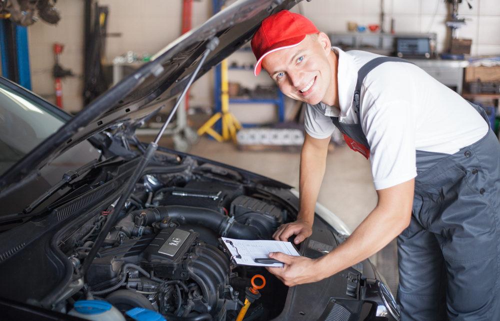 reliable car mechanic