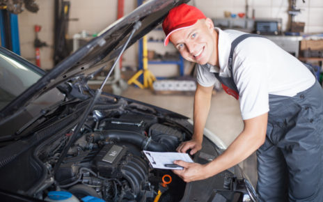 reliable car mechanic