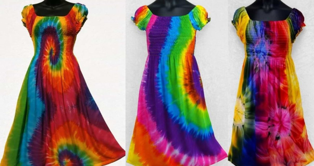 beautiful wholesale sundresses