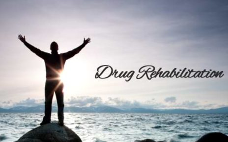 Drug Rehabilitation Treatment