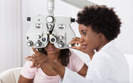 Efficient Optometrist Services
