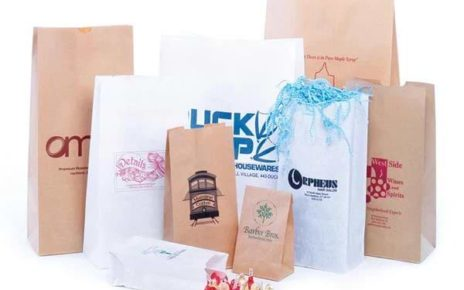 Benefits And Drawbacks Of Paper Bags