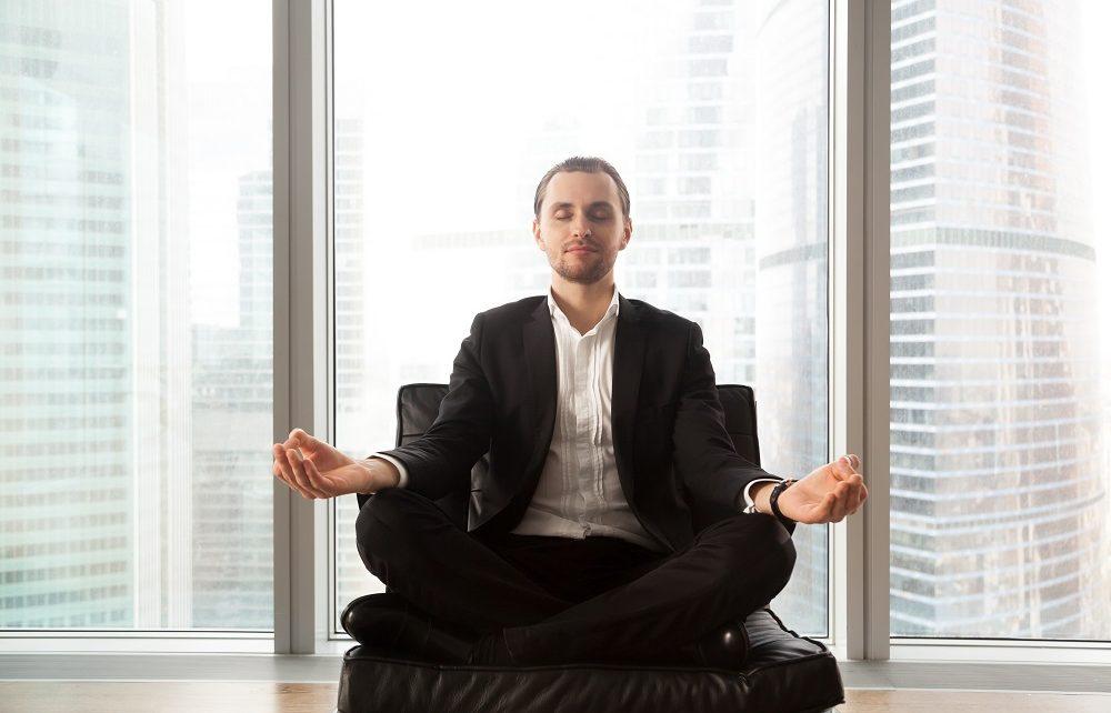 Yoga Meditation Chairs 1