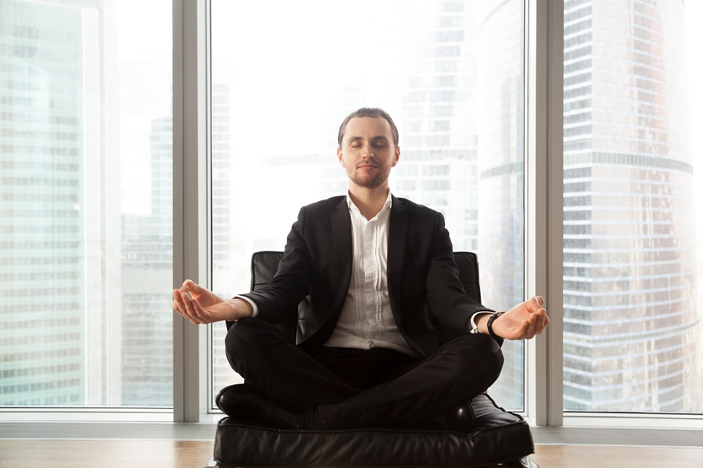 A Complete Guide to Yoga Meditation Chair You Must Know I Yoga Props
