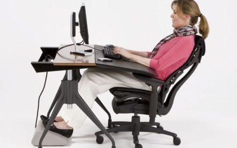Office Ergonomic Furniture