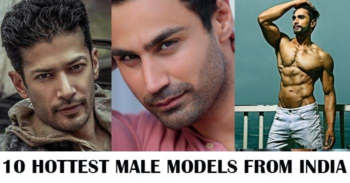 Really hot male models