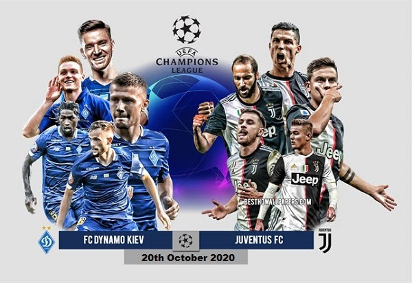 Champions League Streams Reddit Juventus Vs Dynamo Kiev Live Streaming Free Reddit