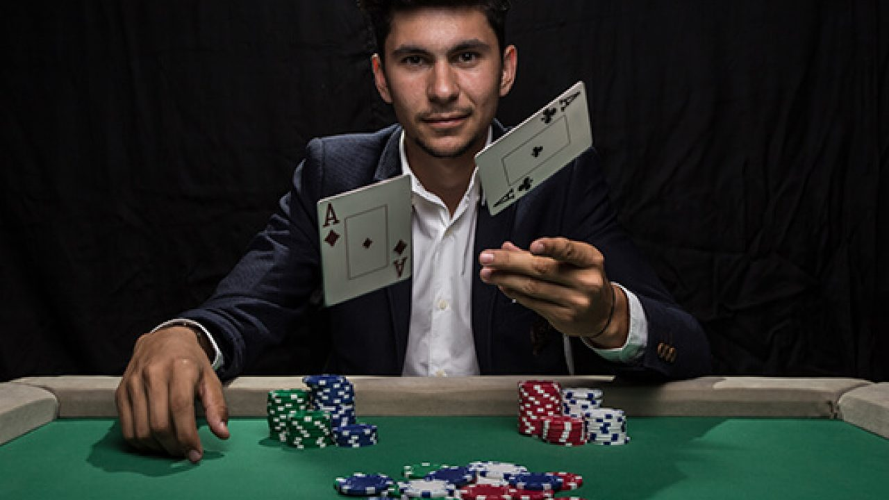 Gambling: Qualities That Every Casino Player Should Have In Them