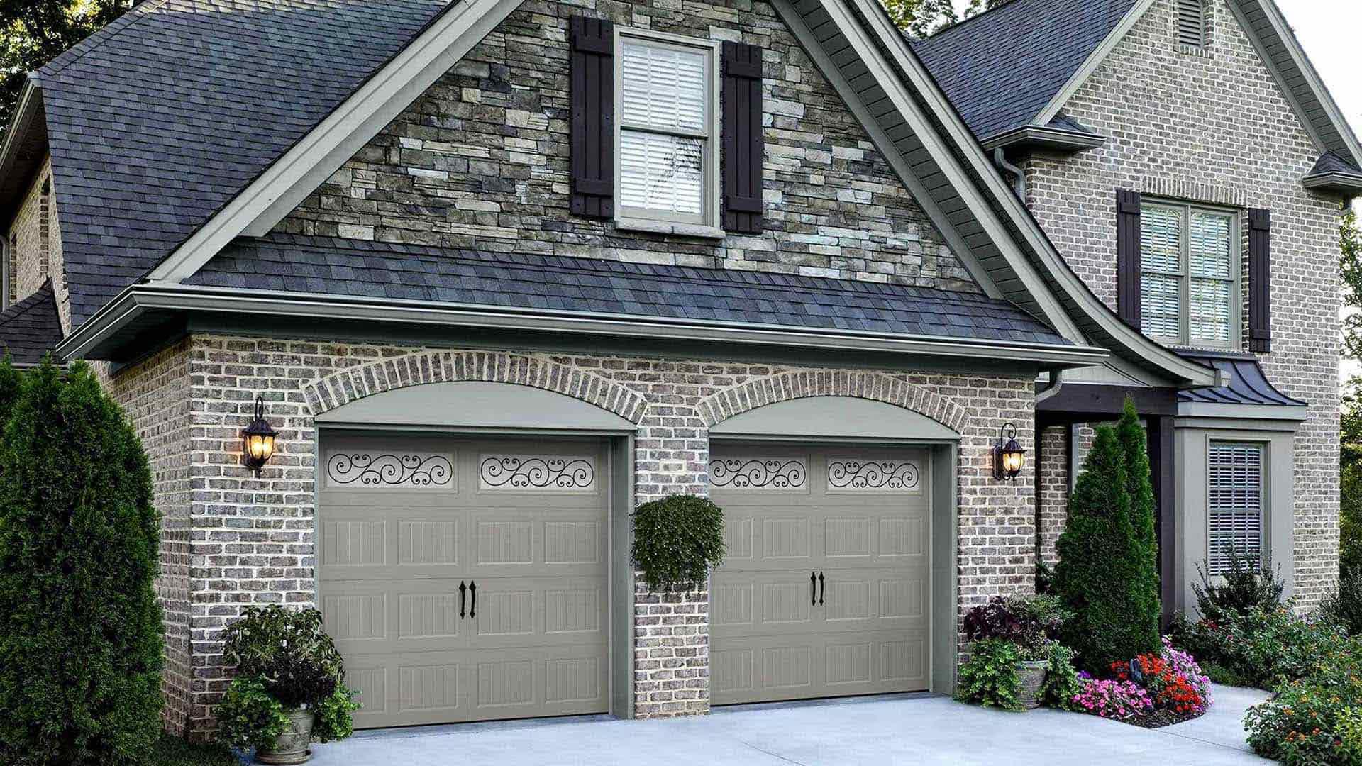 4 Easy Steps To Choose A New Garage Door Sydney